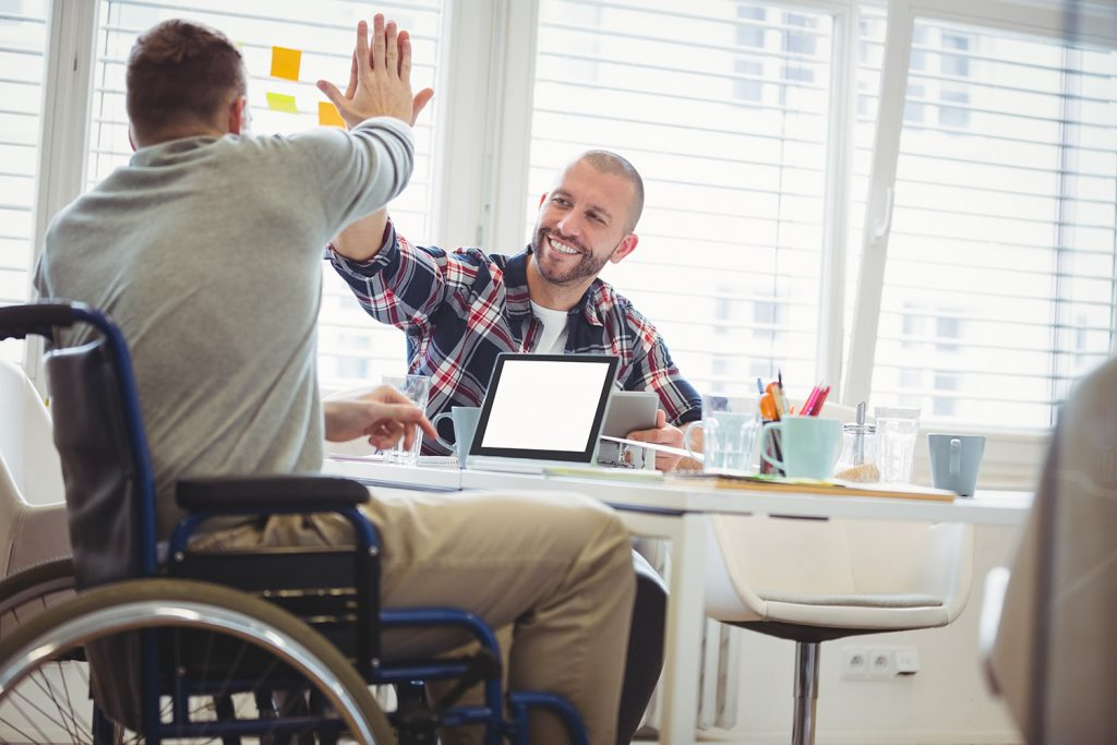 NDIS Property Investment Services